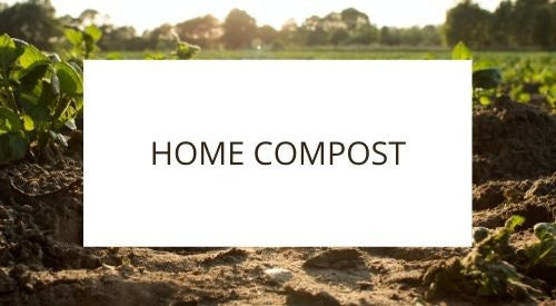 Do you want to start composting at home?