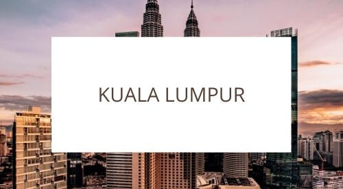 How we spent a day in Kuala Lumpur