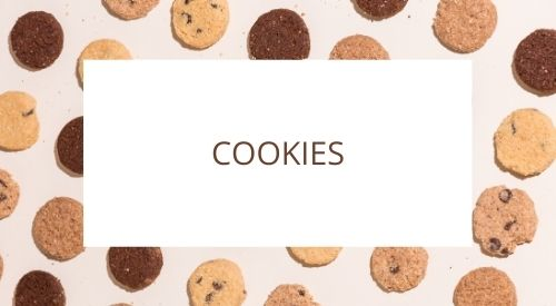 Our gluten free zero-waste kitchen: nut cookies recipe