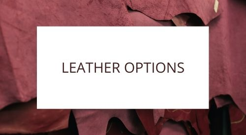 Which one is more sustainable: synthetic or genuine leather?