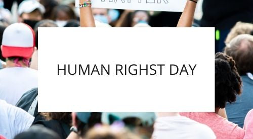 What does Human Rights Day celebrate?