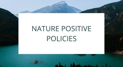 Nature positive policies could be the way