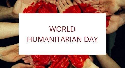 What is the UN's World Humanitarian Day?
