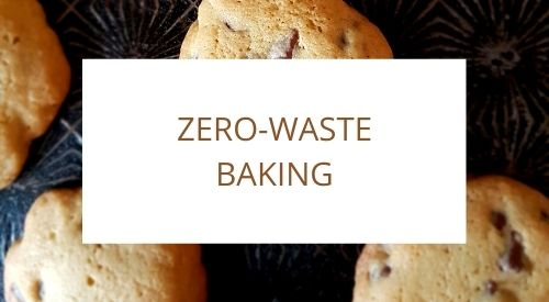 Old time recipe made zero-waste