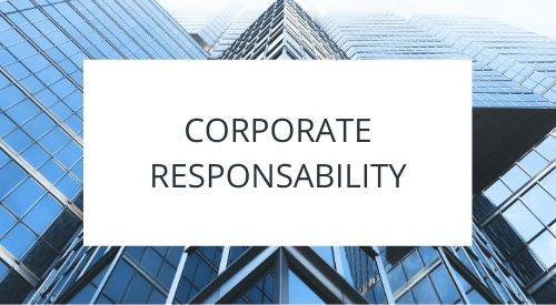 Is corporate responsibility enough?
