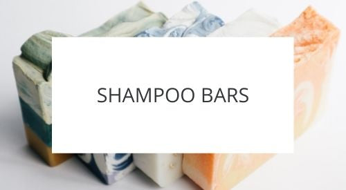 Our transition to shampoo bars: we made it!