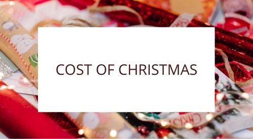 The environmental cost of Christmas