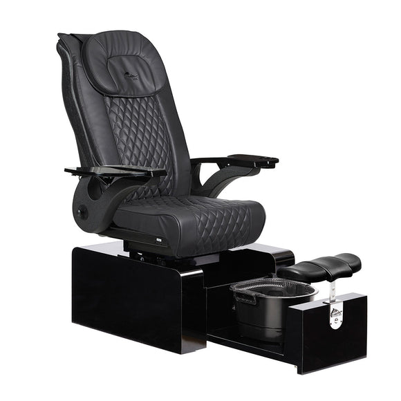Pedicure Chairs - Salon and Spa furniture - Valentino Beauty Pure