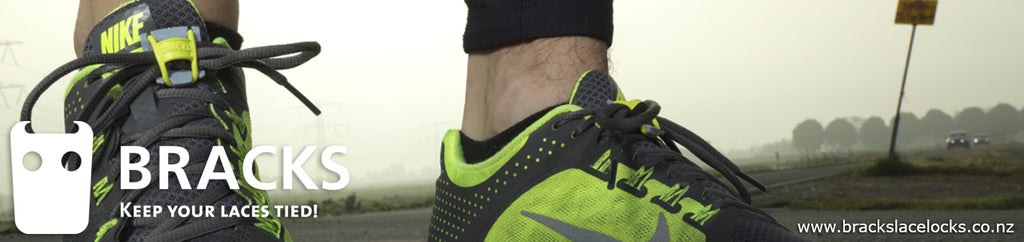 Why Do Your Shoelaces Come Untied When You Run?