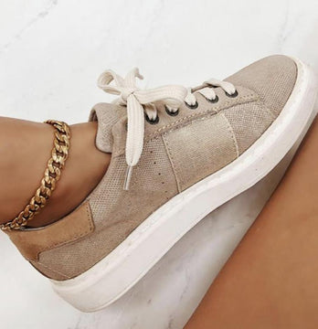OTBT - NORMCORE in MID TAUPE Sneakers