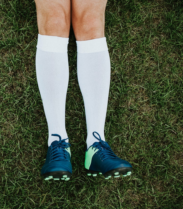 Will Compression Socks Help With My Lymphedema?
