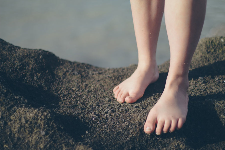 Why Should Diabetics Not Go Barefoot?