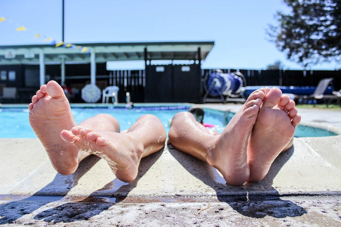 5 Questions Diabetics Ask About Their Feet