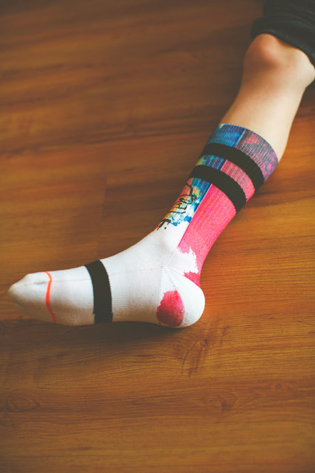 What Are Therapeutic Socks?