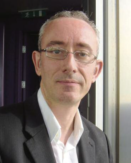 Dr Tim Sandle joins GMP Review as its new Editor.