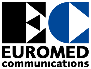 Euromed Communications - Logo