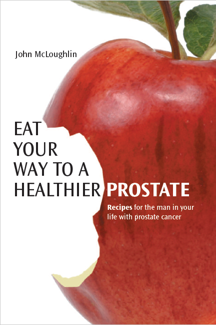 Eat Your Way to a Healthier Prostate