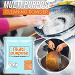 Multi Purpose Cleaning Powder