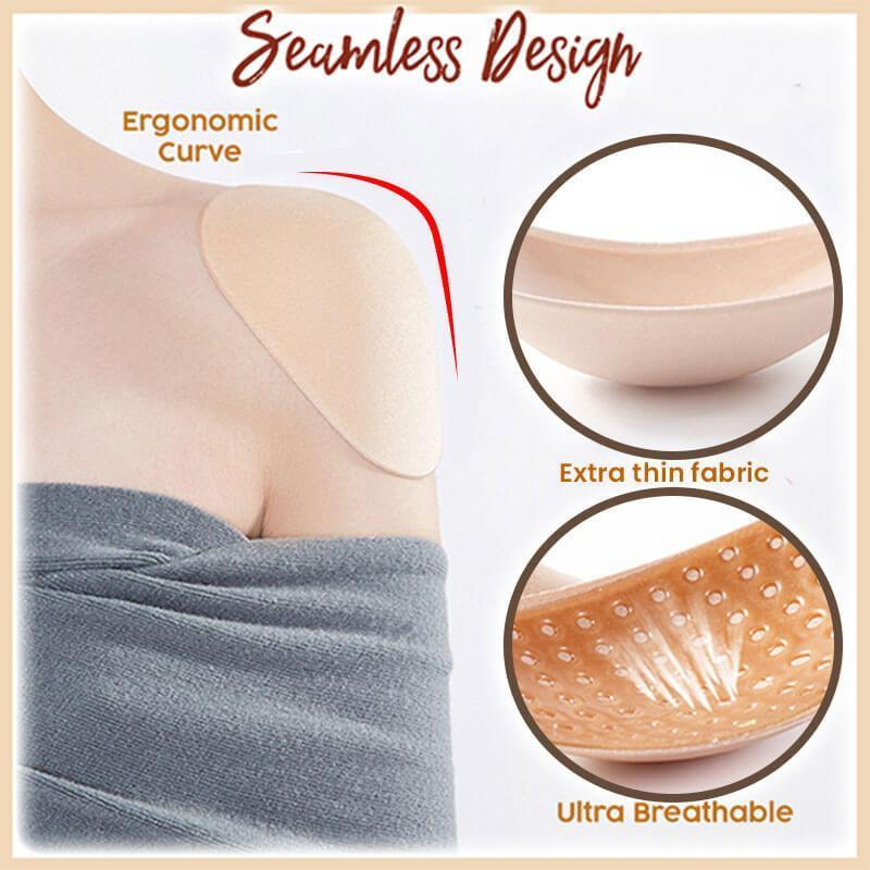 Anti Slip Soft Shoulder Pads