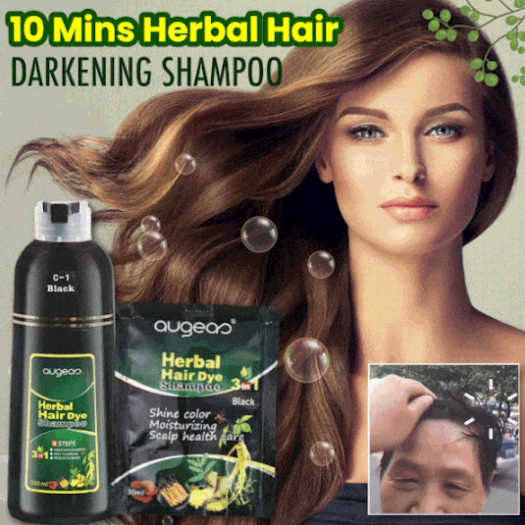 Herbal Colouring Shampoo