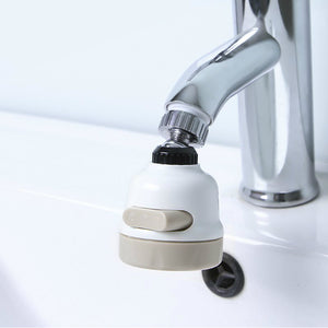 Movable Kitchen Tap Head