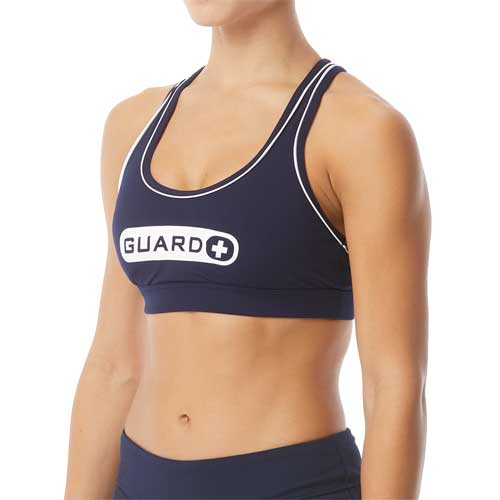 TYR Guard Lyn Racerback Top