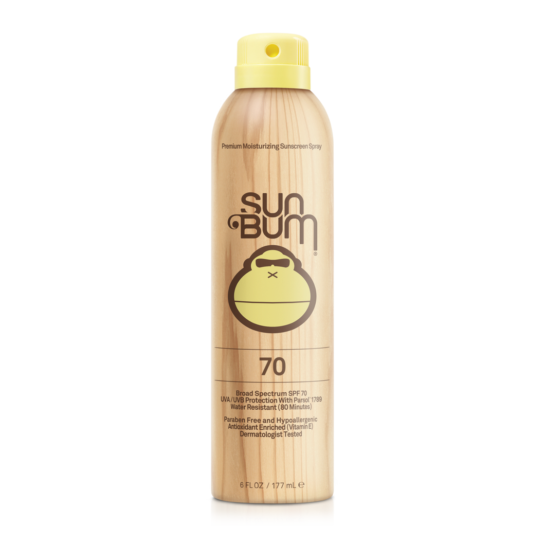 Sun Bum Sunscreen Spray 70 SPF