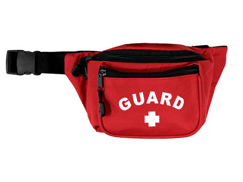Kemp USA Guard Fanny Pack