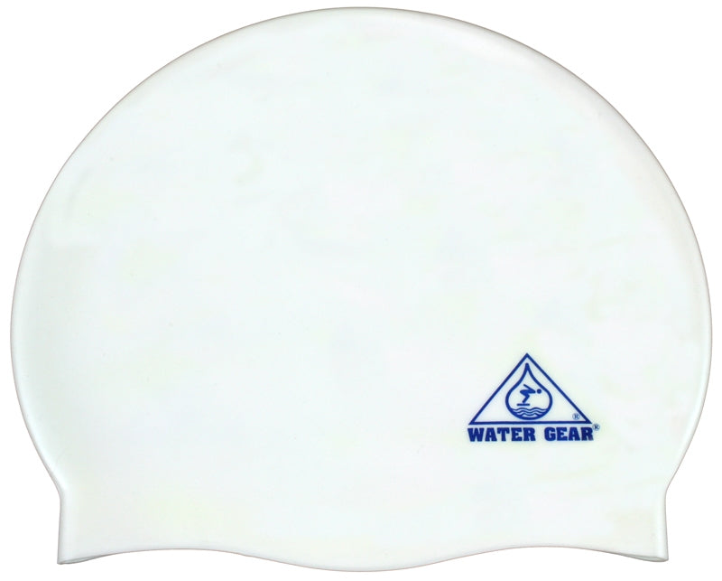 Water Gear Silicone Caps