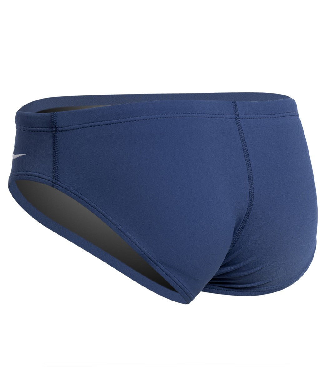 Nike Men's Solid Poly Brief