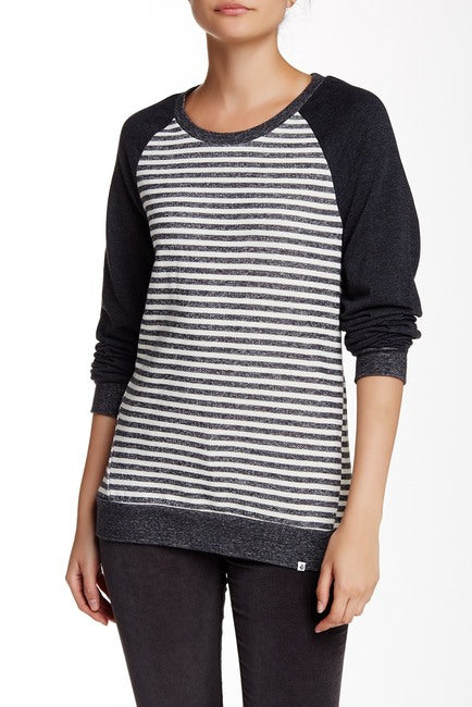 Volcom Lived In Stripe Sweater