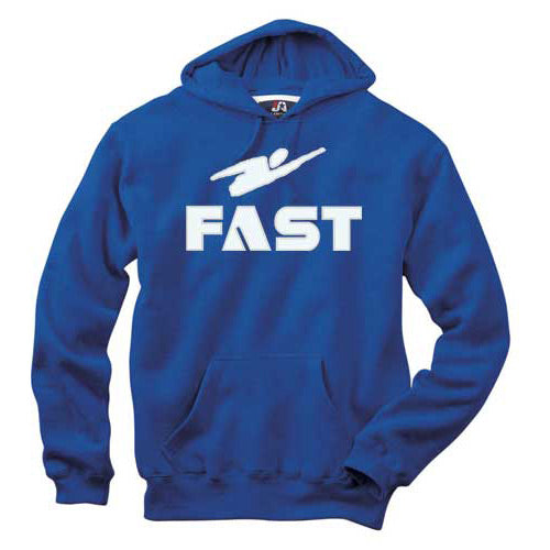 Fast Team Cotton Hoody