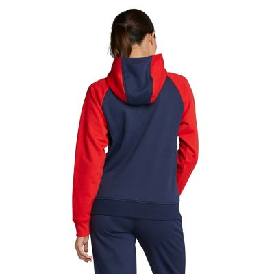 FST Speedo Female Team Jacket