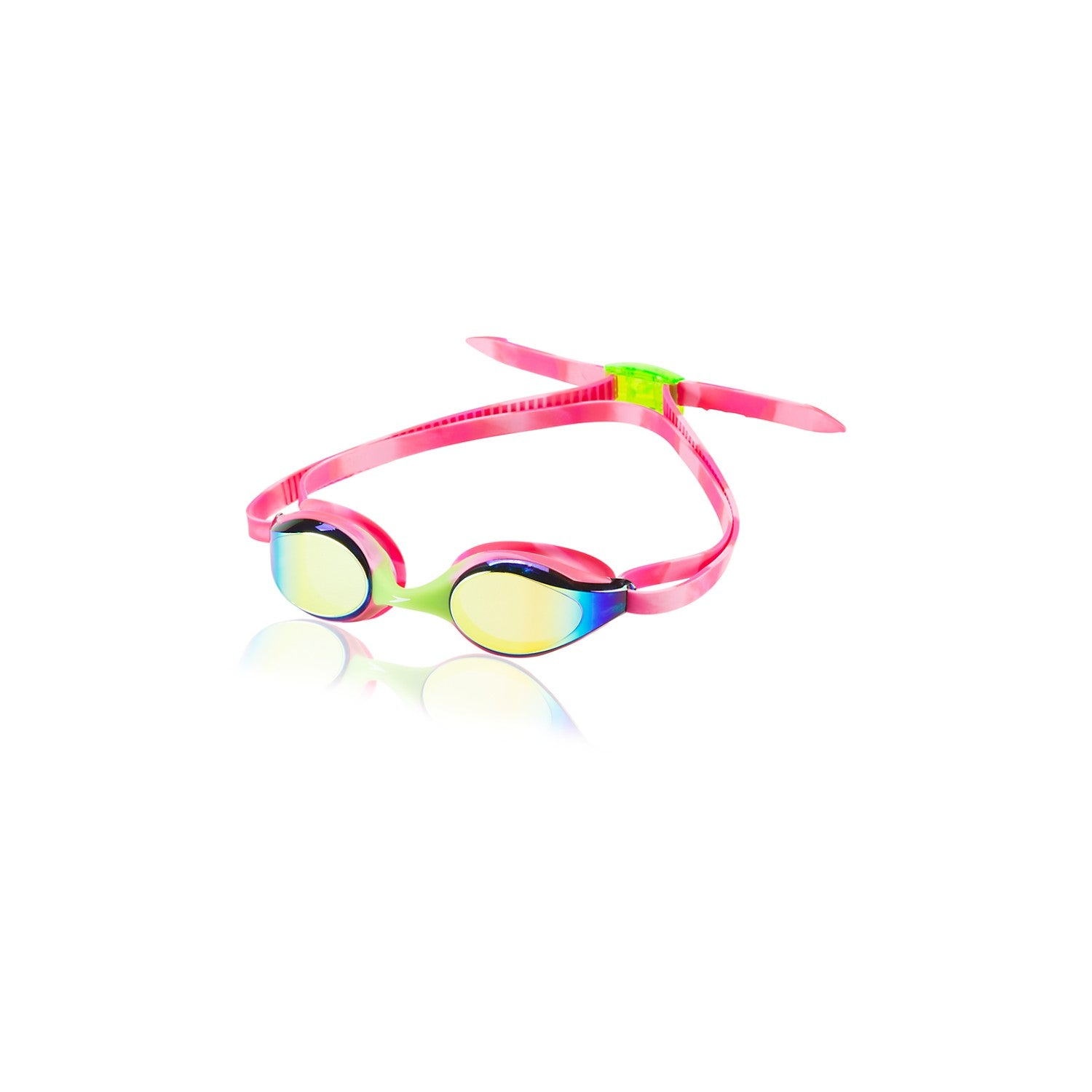 Speedo Hyperflyer Mirrored Goggle
