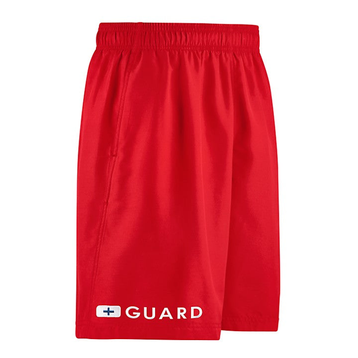 "Speedo 19"" Guard Volley Trunk"