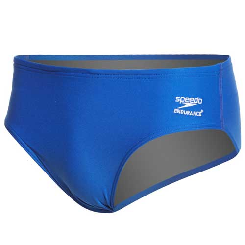 FAST Speedo Solid Endurance Brief Youth