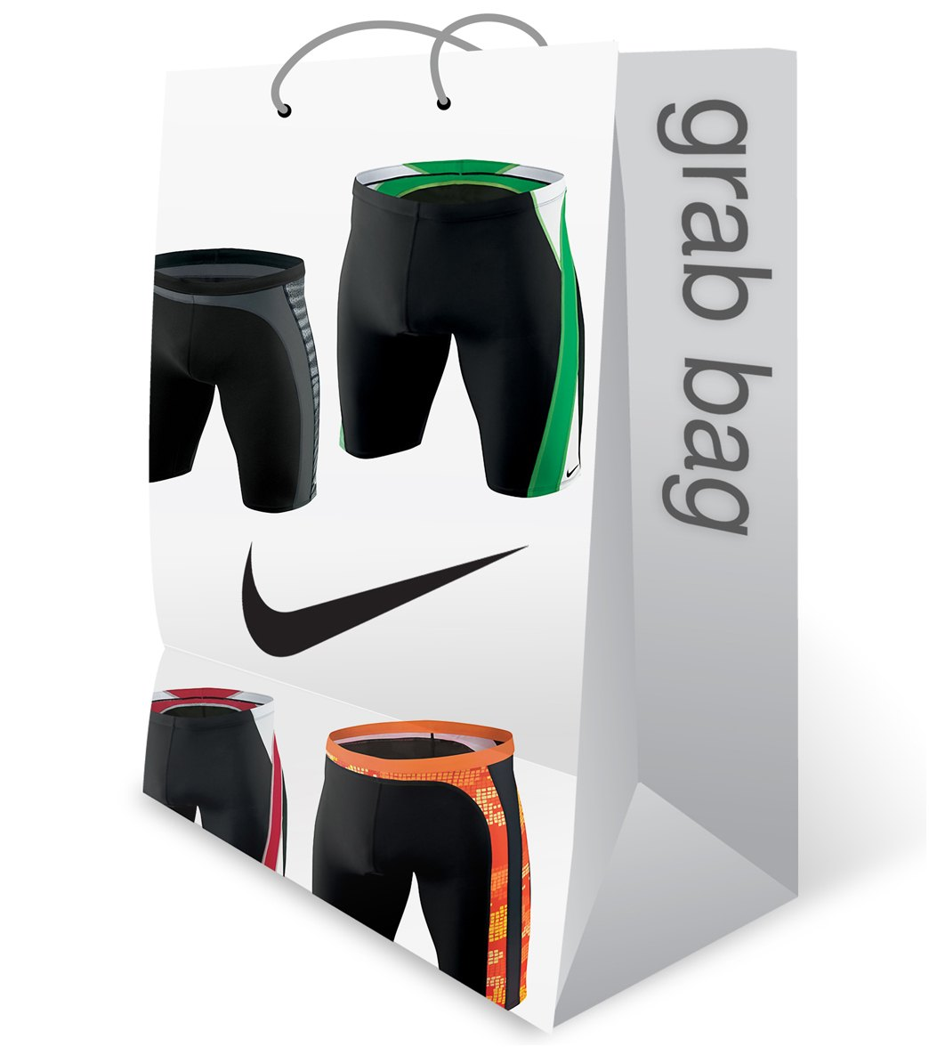 Grab Bag Nike Jammer