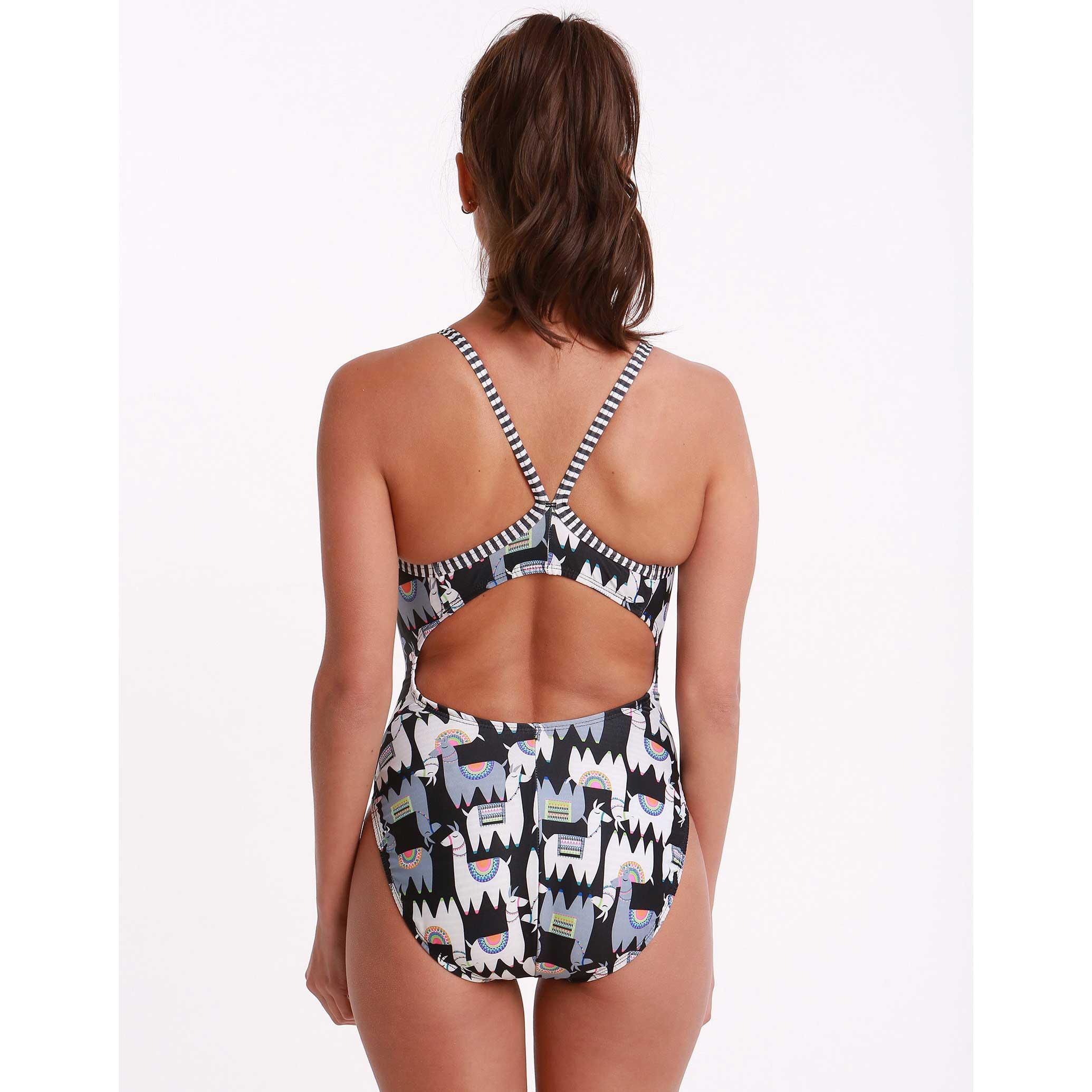 Dolfin Uglies Alpaca Party One Piece