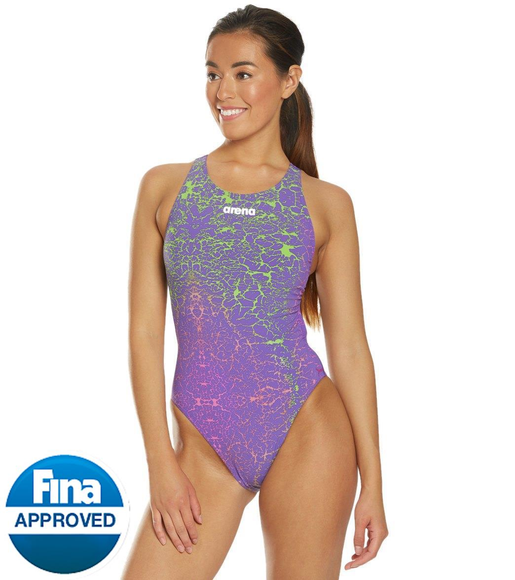 Arena ST Powerskin 2.0 Classic One Piece Limited Edition (12 under approved)