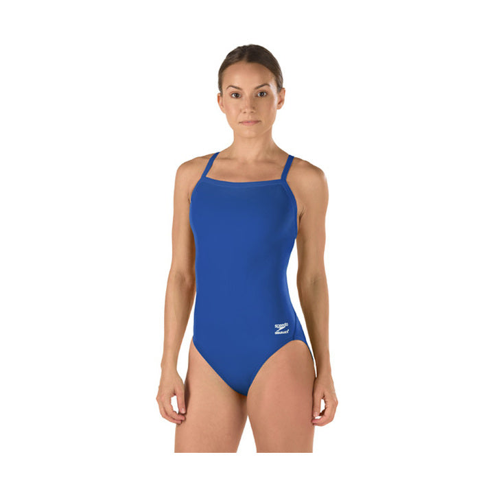 FAST Speedo Solid Endurance Flyback Adult
