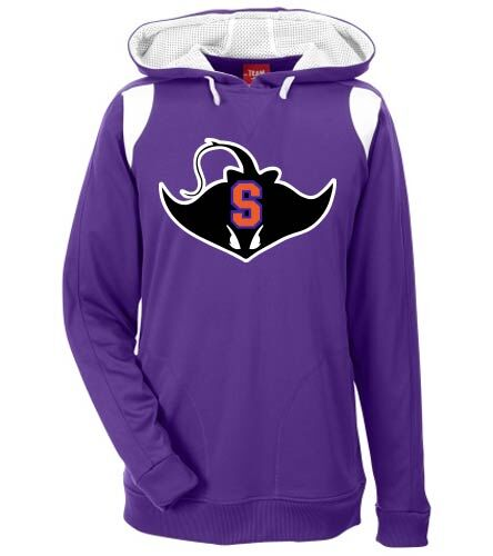Stapleton Stingrays Team Hoody