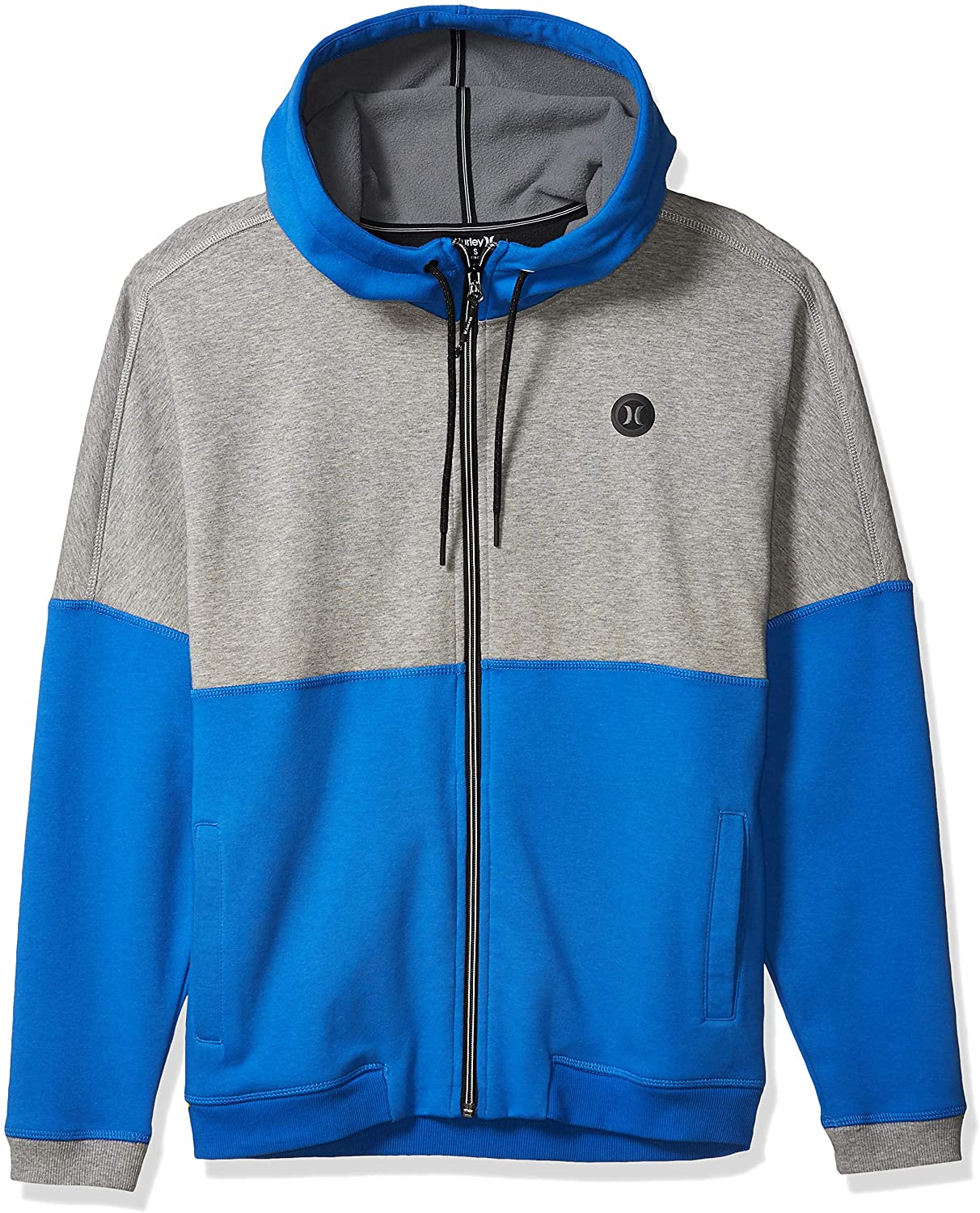Hurley Therma Protect Blocked Hoody