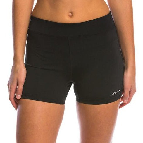 Dolfin Women's Fitted Swim Shorts