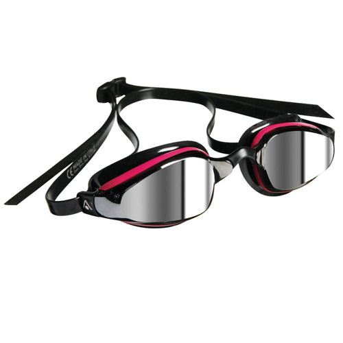 MP K180 Ladies Mirrored Goggle