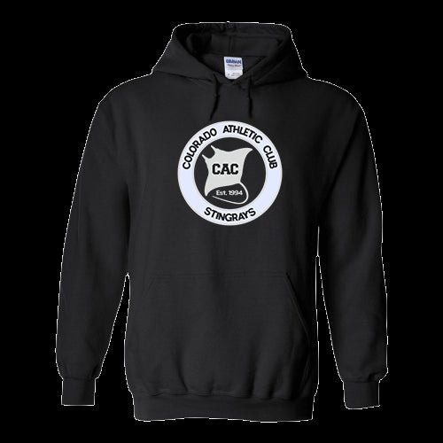 CAC Cotton Team Hoody