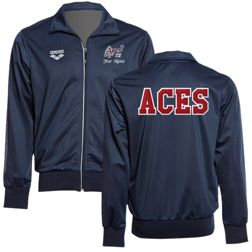 Aces Arena TL Knitted Jacket Youth