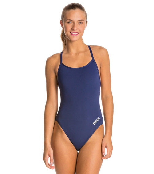 Aces Arena Mast Girls One Piece Tech Back