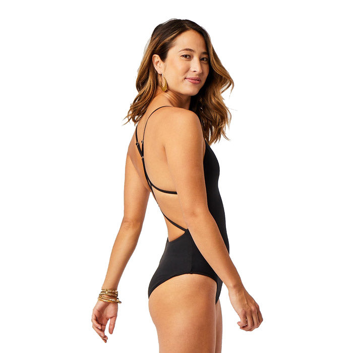 Carve Hayes One Piece Swimsuit