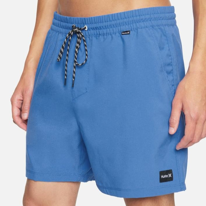 "Hurley One & Only Volley 17"" Trunks"