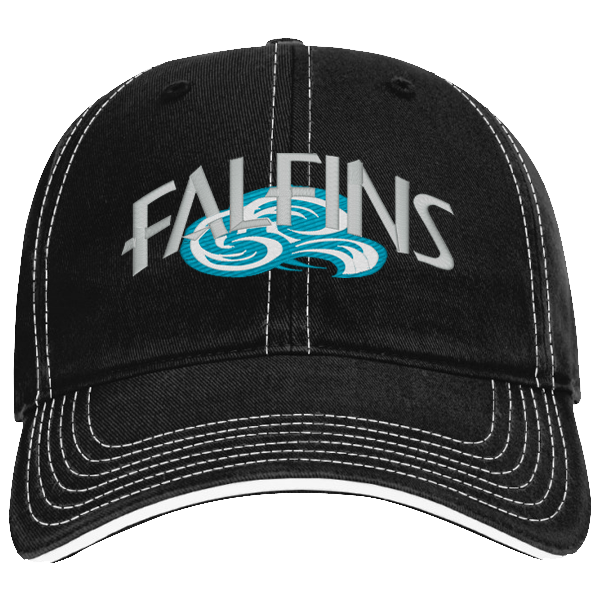 Falfins Unstructured Hat